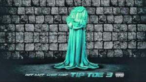 RiFF RAFF - TiP TOE 3 Feat. Chief Keef